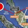 Tin tức - MH370 có thể đã hạ cánh xuống mặt đất