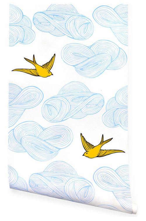 trang tri chim choc bay luon ngap nha - 16