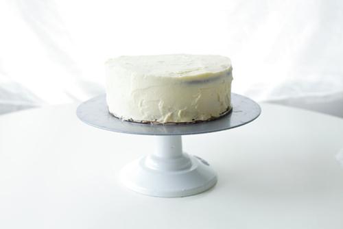 Bánh sinh nhật hình gấu dễ thương - 3