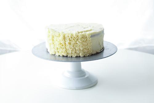 Bánh sinh nhật hình gấu dễ thương - 4
