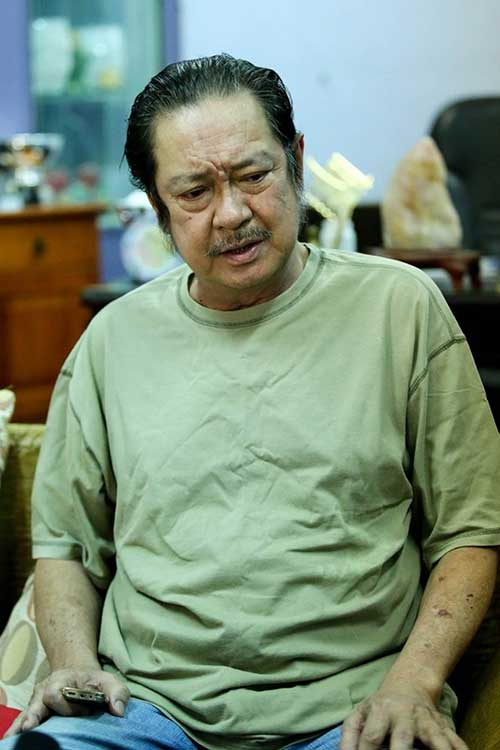 """chanh tin dang thuong hay dang """"an may di vang""""? - 5"""