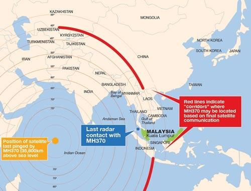 bac tin hanh khach tq tren mh370 lien quan khung bo - 1