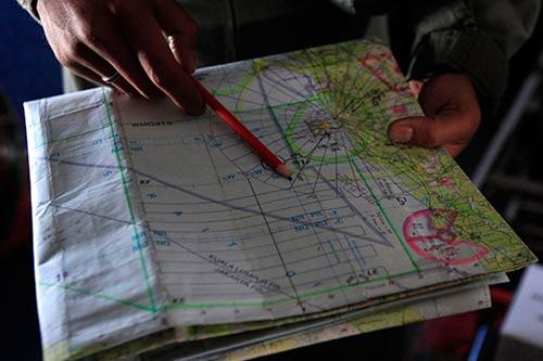 may bay malaysia mat tich: khong thay tren dat lien - 1