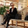 Thời trang - NTK Kelly Bùi tham dự tuần lễ thời trang Thượng Hải
