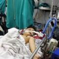 Tin tức - Bé 8 tuổi bị bố đánh: Không ai biết để can