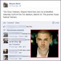 Làng sao - Shayne Ward sẽ đến Việt Nam vào ngày 12/4