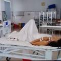 Tin tức - Nguyên nữ kiểm sát viên bị cắt cổ đã tử vong