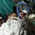 Tin tức - Bé bị bố dùng điếu cày đánh đã tử vong