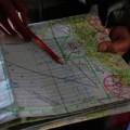 Tin tức - Máy bay Malaysia mất tích: Không thấy trên đất liền