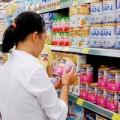 Mua sắm - Giá cả - Bàn chuyện quản giá sữa: Trớt hướt