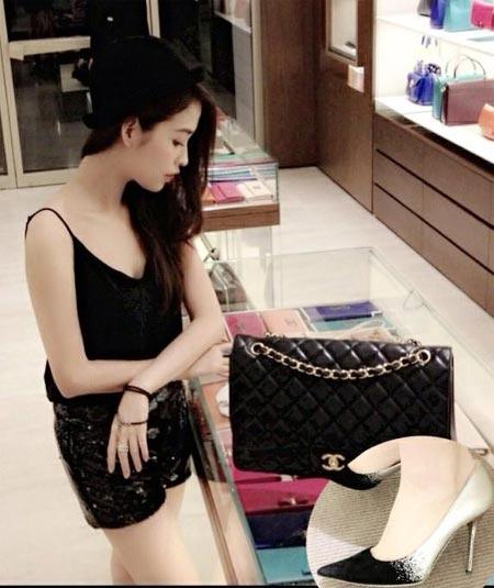 ngoc thuy dam duoi hon chong luat su - 8
