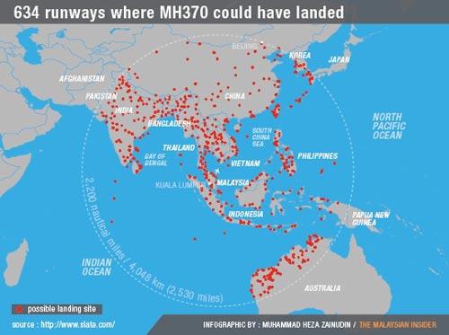 nguoi dan maldives thay may bay nghi la mh370 - 1