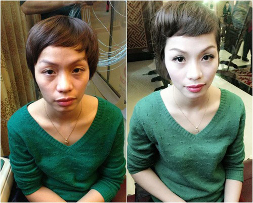 co dau viet va suc manh cua make-up - 7