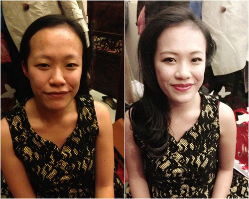co dau viet va suc manh cua make-up - 8