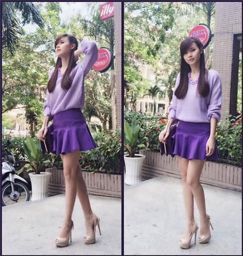 "sac tim lavender ""hop hon"" my nhan viet - 7"