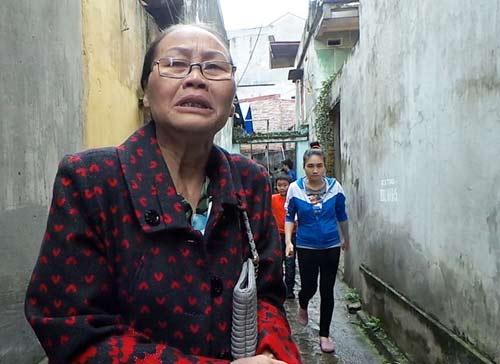 nhoi long dam tang cua be 8 tuoi bi bao hanh - 2