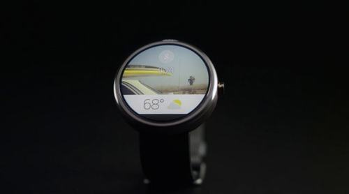 loat anh concept dong ho thong minh chay android wear cua google - 2