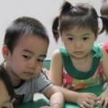 """Trẻ mầm non """"lại"""" được học ngoại ngữ"""