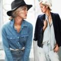 Thời trang - Sức sống Denim với phụ nữ hiện đại!