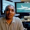 Tin tức - Cơ trưởng MH370 đã tập hạ cánh xuống Ấn Độ Dương