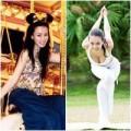 Làm đẹp - Choáng với vẻ đẹp cô giáo dạy Yoga
