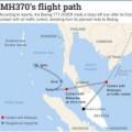 Tin tức - Máy bay MH370 đã bay đến khi hết nhiên liệu?
