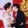 Ngắm đám cưới long lanh của Đoàn Thúy Trang