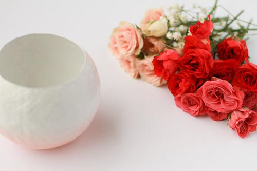 3 buoc de co binh hoa ombre xinh yeu - 1