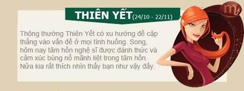 boi tinh yeu ngay 20/03 - 10