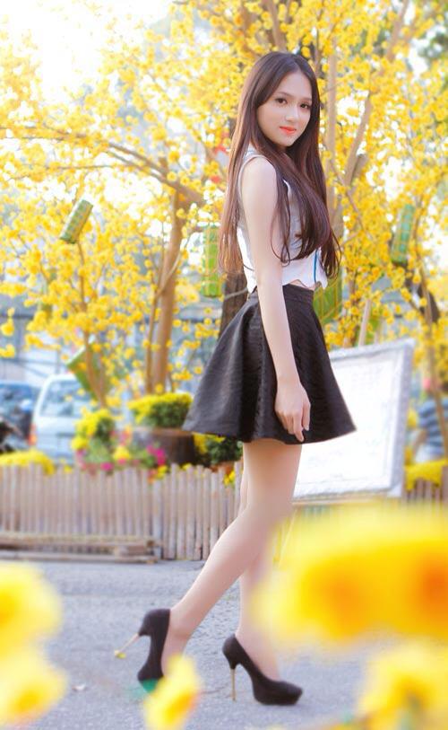 huong giang idol xuong pho diu dang - 9