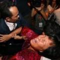 Tin tức - Người nhà hành khách MH370 nổi loạn ở Malaysia
