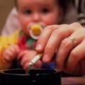 Sức khỏe - Hút thuốc thụ động gây hại động mạch trẻ em