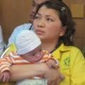 Tin tức - Cứu sống trẻ 3 tháng tuổi mắc sởi biến chứng nặng