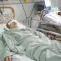 Tình trạng sức khỏe của nữ sinh bị xe cán tại Xã Đàn?