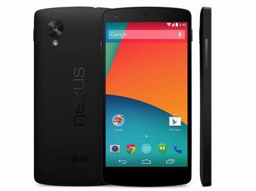 6 smartphone android dang cap gia re hon iphone 5c 8gb - 1