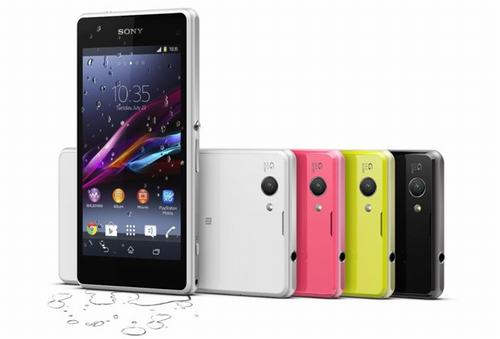 6 smartphone android dang cap gia re hon iphone 5c 8gb - 5