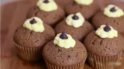 cong thuc lam cupcake so co la de dang - 9