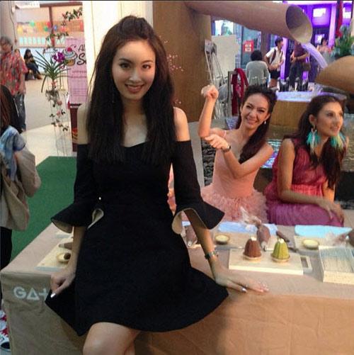 style dang yeu cua my nhan chuyen gioi thai lan - 12