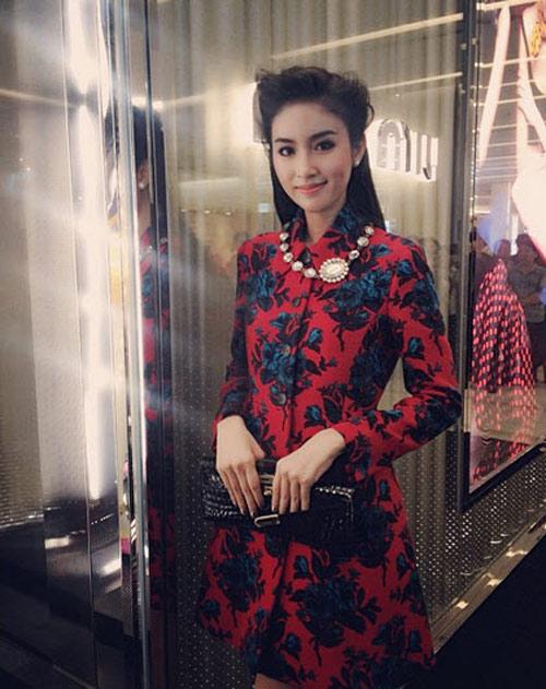 style dang yeu cua my nhan chuyen gioi thai lan - 13