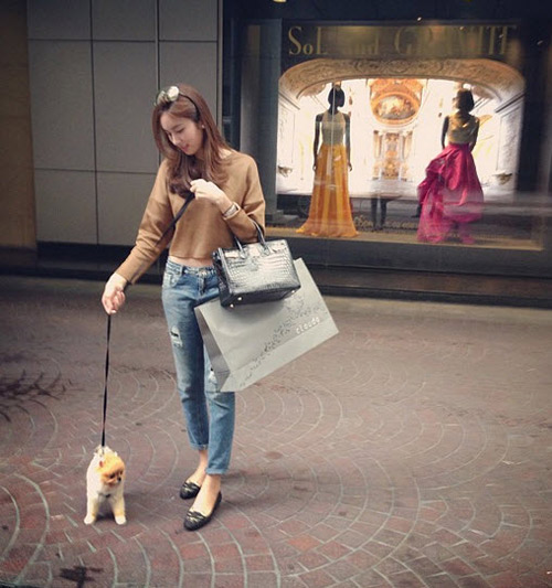 style dang yeu cua my nhan chuyen gioi thai lan - 15