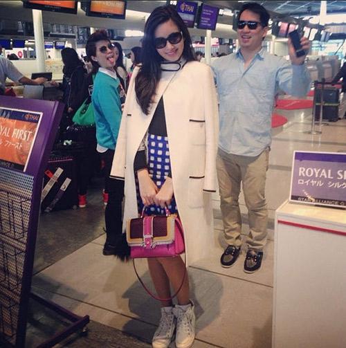 style dang yeu cua my nhan chuyen gioi thai lan - 4