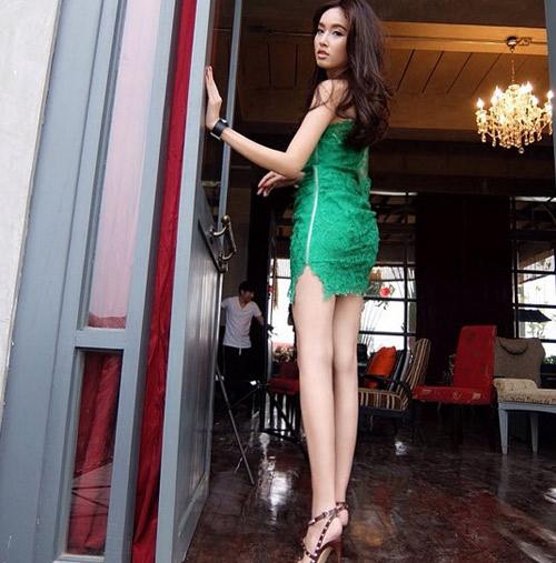 style dang yeu cua my nhan chuyen gioi thai lan - 6