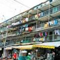 Tin tức - Sợ hãi sống trong chung cư 'ổ chuột'