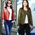 Thời trang - Sao Hoa-Hàn giống nhau như chị em ruột