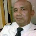Tin tức - Cuộc gọi bí ẩn cuối cùng của cơ trưởng MH370