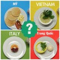 Bếp Eva - Phở Việt và bữa ăn sáng của thế giới