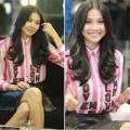 Làng sao - Thanh Hằng làm stylist cho top 5 Vietnam Idol