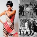Thời trang - Mini Skirt, chiếc váy của nữ quyền (phần 2)