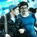 Làng sao sony - 2PM, miss A đã khởi hành đến Vietnam