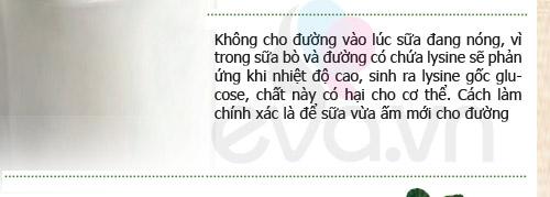 tips cho tre uong sua cuc tot it me biet - 4